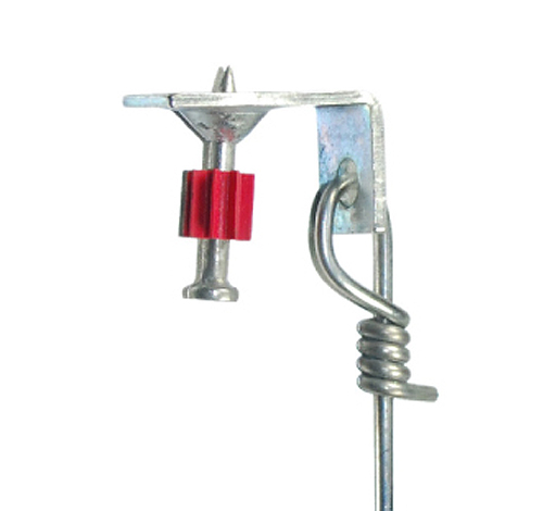 Pin & Clip Ceiling Wire