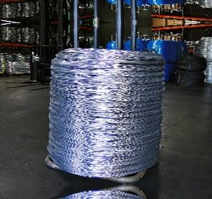 Super High Tensile Wire