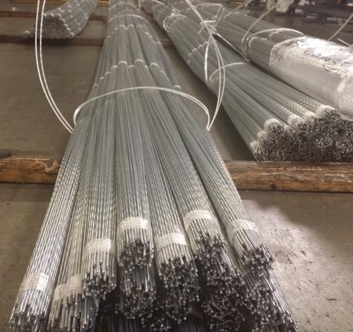 Straight Steel Wire