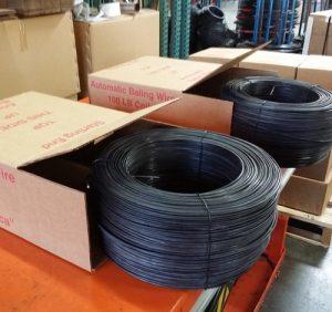 Box Wire