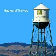 Hayward, the Heart of the Bay