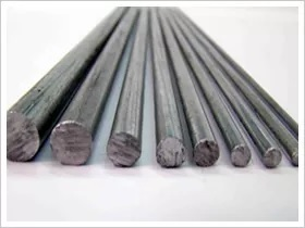Vulcan Wire is made with Integrity