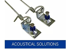 Acoustical Wire Solutions