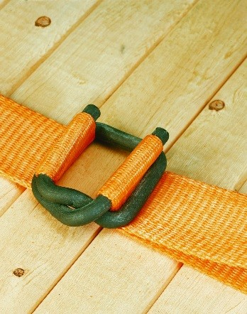 How To Use Wire Buckles For Poly Strapping