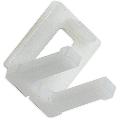 poly plastic buckles