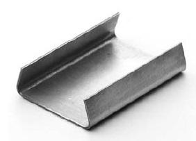 steel open seal