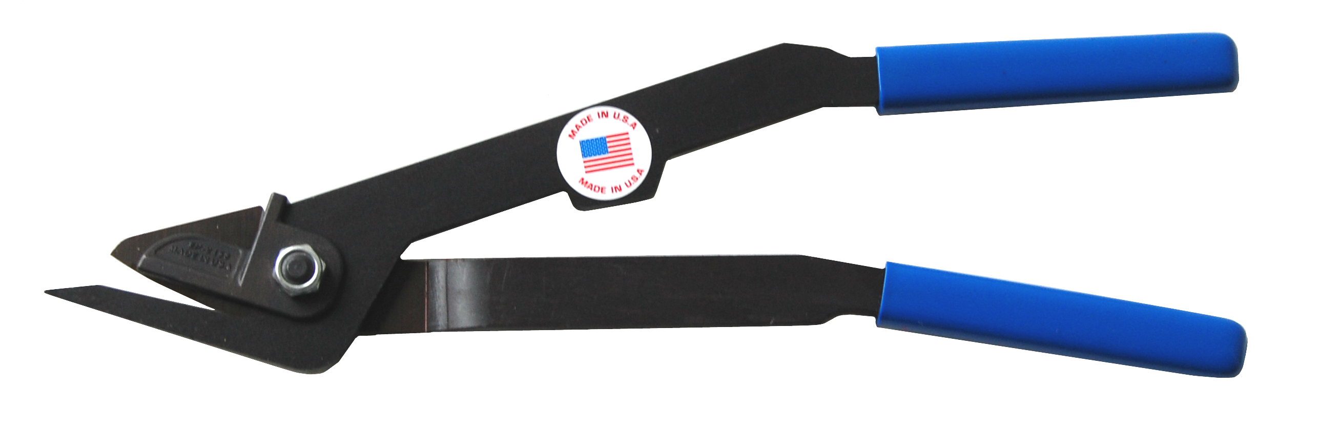 steel strap cutter