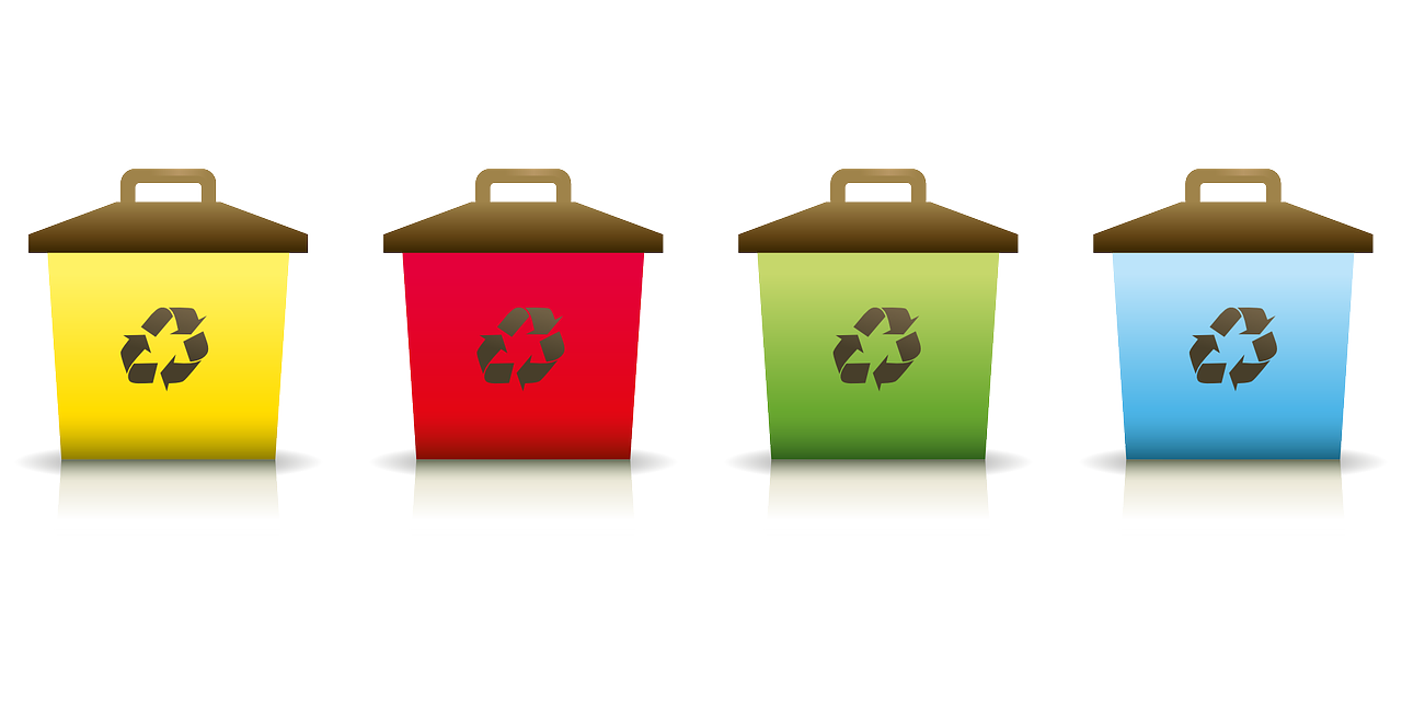 California's Mandatory Commercial Recycling Law