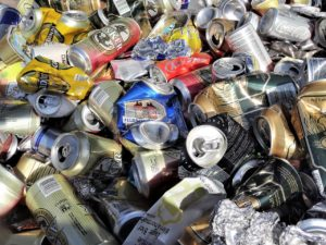 Commercial Aluminum Can Recycling Tips