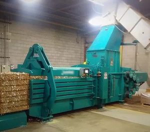 Choosing a Baler: Horizontal vs Vertical Balers